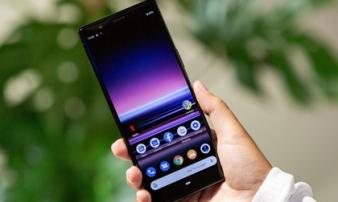 Điểm danh smartphone cực 'hot' được công bố tại IFA 2019