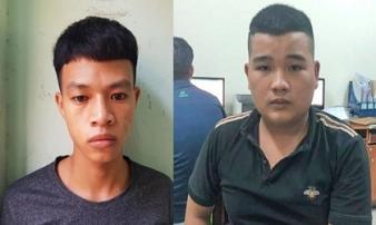Sàm sỡ bất thành, ba thanh niên 10X cướp tài sản du khách nước ngoài