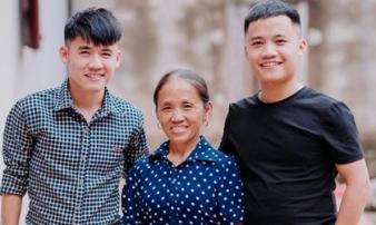Bà Tân Vlog có thể kiếm 400 triệu/tháng, hai con trai cũng là Youtuber thì sao?