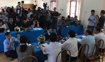 """Những điểm """"mờ"""" trong vụ gian lận thi cử ở Sơn La cần được làm sáng tỏ"""