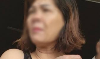 Nhân chứng kể lại lúc anh trai truy sát cả nhà em gái: 'May mà đứa con gái mang bầu trốn ở nhà vệ sinh nên thoát nạn'