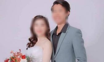 Đám cưới với người đã khuất khiến tất cả quan khách bật khóc