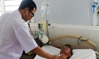 Nhiều người nhập viện vì nhiễm 'vi khuẩn ăn thịt người': Bệnh này có điều trị được không?
