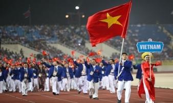 Lịch thi đấu các môn thể thao tại SEA Games 30 mới và đầy đủ nhất