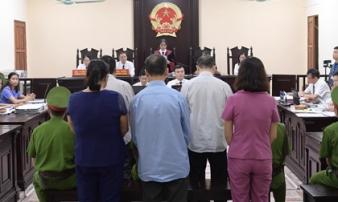 Lại bất ngờ hoãn xét xử vụ gian lận điểm thi THPT tại Hà Giang