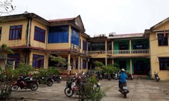 Nữ sinh bị hiếp dâm tập thể ở Quảng Trị: Đã khởi tố 10 đối tượng