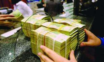 Gửi tiền ngắn hạn vào ngân hàng nào hưởng lãi cao nhất?