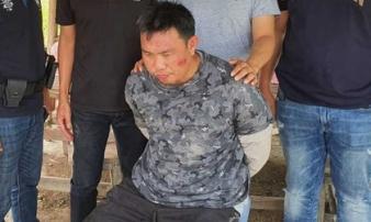 Thái Lan bắt nghi phạm đổ bê tông thi thể nữ đại gia, giấu vào tủ lạnh