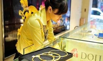 Giá vàng hôm nay 2/11, trên 42 triệu và tiếp tục tăng