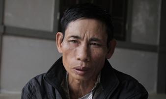 'Tôi bị chấn động khi cảnh sát Anh nói con tôi nằm trong số 39 nạn nhân'