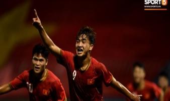 Hot boy Danh Trung ghi bàn, U21 Việt Nam đánh bại đối thủ châu Âu: Những gợi ý quan trọng cho HLV Park Hang-seo tại SEA Games 2019
