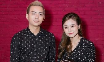 Vợ Hoài Lâm lên tiếng khi bị chỉ trích coi chồng như máy ATM, 'gài' nam ca sĩ để có con