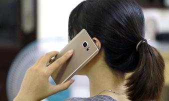 Sau cuộc điện thoại 'xưng' trực ban hình sự CA Hà Nội, nữ đại gia ở Sài Gòn báo mất gần 1 tỷ đồng