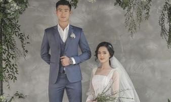Trung vệ Duy Mạnh công bố ngày kết hôn