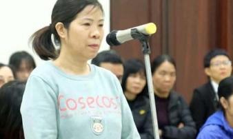Vụ Gateway, bị cáo Nguyễn Bích Quy bị đề nghị tuyên phạt 2 năm tù