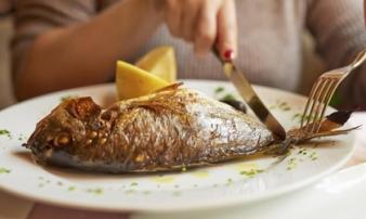 Chỉ mặt 5 bộ phận độc nhất của cá chứa đầy mầm bệnh, chớ dại mà ăn vào