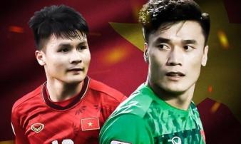 U23 Việt Nam vs Triều Tiên: Khe cửa hẹp cho giấc mơ Olympic