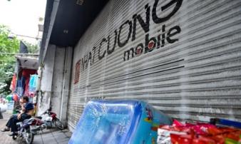 Bộ Công an khởi tố thêm 3 bị can vụ Nhật Cường Mobile