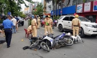 Ngày 29 Tết Canh Tý 2020: 23 người chết vì tai nạn giao thông