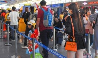 218 du khách từ vùng dịch Vũ Hán đang ở Đà Nẵng