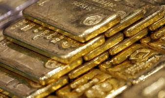 Giá vàng hôm nay 7/2: Đà giảm chấm dứt, giá vàng tăng mạnh trở lại
