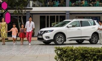 Sau Tết, Nissan giảm giá sâu Terra, Navara, X-Trail và Sunny