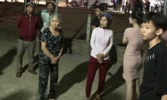 Cụ bà bị đâm 14 nhát dao bất ngờ hồi tỉnh 'phản pháo' lời khai của hung thủ