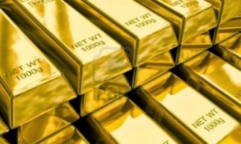 Giá vàng hôm nay 8/2: Kinh tế Trung Quốc kém lạc quan, giá vàng vọt tăng trở lại