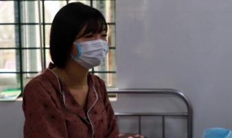 Người thứ 14 dương tính với virus corona sống ở Vĩnh Phúc