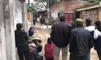 Khởi tố vụ án nghịch tử vung dao chém mẹ tử vong ở Hà Nội
