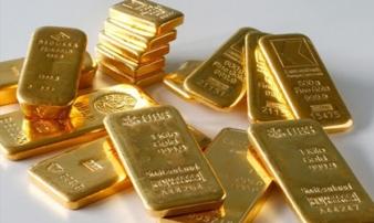 Giá vàng hôm nay 12/2: Vừa tăng nhẹ, vàng 9999 lại quay đầu giảm