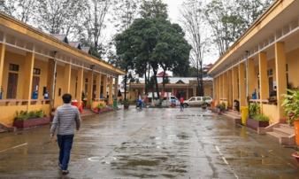 Người phụ nữ trốn cách ly COVID - 19 đã trở về thực hiện cách ly ở Lạng Sơn
