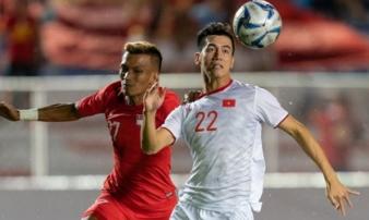 Trang chủ FIFA ca ngợi Tiến Linh có phẩm chất ngôi sao