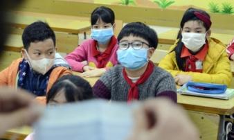 Hà Nội cho học sinh nghỉ thêm một tuần