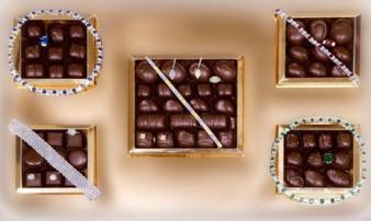 Món ăn đại gia: Chocolate 33 tỷ đồng đắt nhất hành tinh dành tặng người ấy trong ngày Valentine