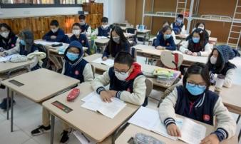 Bộ GD&ĐT đề nghị cho học sinh cả nước nghỉ hết tháng 2