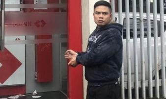 Hà Nội: Bắt giữ nam thanh niên lừa bán khẩu trang trên facebook chiếm đoạt 350 triệu đồng