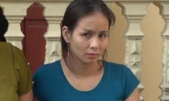 """""""Kiều nữ"""" cầm đầu đường dây trộm chó lớn nhất xứ Thanh lãnh án 30 tháng tù"""