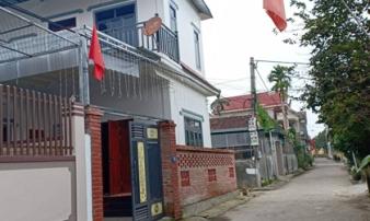 Động đất tại Hà Tĩnh kèm nổ lớn, người dân hoảng hốt chạy ra khỏi nhà trong đêm