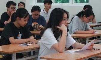 Lịch thi THPT Quốc gia sẽ được lùi đến thời điểm nào?