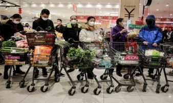 Những điều chị em cần biết khi đi chợ và siêu thị mùa dịch Covid-19 để bảo vệ gia đình