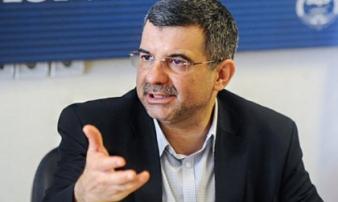 Thứ trưởng Bộ Y tế Iran dương tính với virus corona