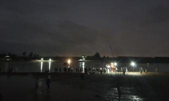 Vụ lật ghe ở Quảng Nam khiến 6 người mất tích: Đã tìm thấy thi thể 2 nạn nhân