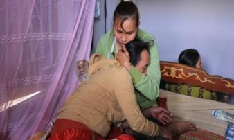 Vụ chìm ghe chết 6 người: Ngày cưới thành ngày tang