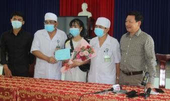 Tỉnh đầu tiên của Việt Nam công bố hết dịch Covid-19