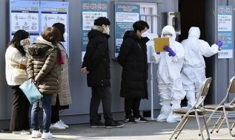 Phòng chống dịch bệnh Covid-19: Bắc Giang rà soát chặt chẽ người lao động trở về từ Hàn Quốc