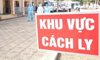 Cách ly 92 người nghi nhiễm virus corona ở Việt Nam