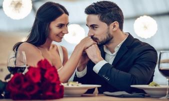 Làm sao để thu hút đàn ông giàu hẹn hò với bạn