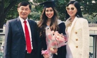 Tiên Nguyễn âm tính, gia đình đóng góp 6,2 tỷ đồng chống dịch