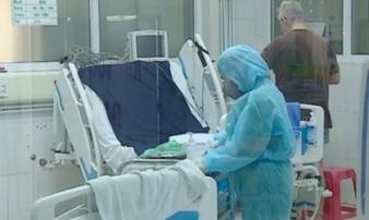 2 nữ điều dưỡng của Bệnh viện Bạch Mai được xác định là ca nhiễm Covid-19 thứ 86, 87 tại Việt Nam